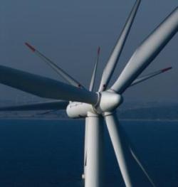 Атомэнергомаш начнет производство ветрогенераторов к 2012 году