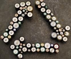 Беларусь: к концу года в крупных городах появятся контейнеры для сбора отработанных батареек