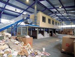 В Оренбуржье построят два мусоросортировочных комплекса и полигона ТБО