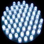 В Екатеринбурге разработали необычные светодиодные лампы
