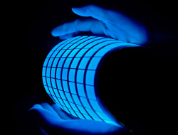 Продажи материалов для OLED-систем вырастут до $1,4 млрд к 2015 году