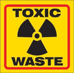 Украина намерена самостоятельно перерабатывать опасные отходы