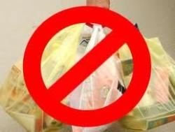 Лос-Анджелес объявил пластиковые пакеты вне закона