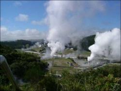 Италия: Enel запустила новую геотермальную электростанцию
