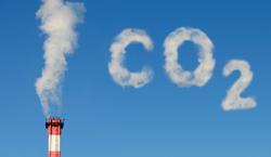 Всемирный объём углеродных выбросов вскоре снова начнёт расти