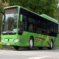 ЕС расширяет использование автобусов на водороде