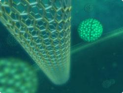 Разработан принципиально новый вид резины на углеродных нанотрубках