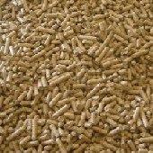 Правительство поддержит производителей топливных гранул из древесины