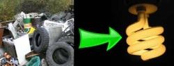В России ежегодно образуется 3,5 млрд тонн отходов