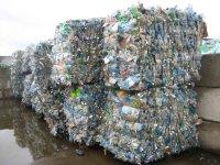 В Великобритании зафиксирован рост уровня переработки пластиковых бутылок