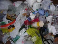 В Европейском Союзе ежегодно образуется порядка 260 млн тонн отходов