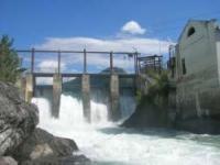 ОАО Западно-Сибирская ГК построит на алтайской реке каскад мини-ГЭС за 8 млрд руб