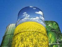 Крупнейший завод биодизеля в мире введен в эксплуатацию в Сингапуре