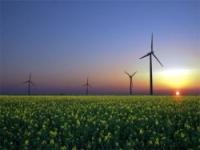 Новый ветропарк приблизил Болгарию к намеченной цели
