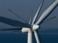 Китай впервые экспортирует крупную партию ветрогенераторов