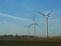 В Азербайджане закладывается парк по производству ветряной энергии