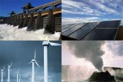 Зеленая энергетика как символ нового экономического цикла