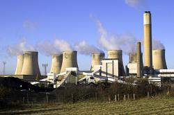 Россия начала продавать квоты на выброс парниковых газов