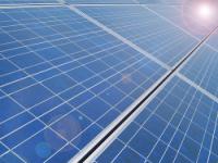 Китай и США построят крупнейшую солнечную электростанцию