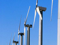 Египет переходит на ветроэнергетику