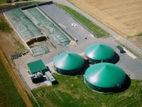 Китайское правительство вкладывает миллионы евро в развитие биогазовой промышленности страны