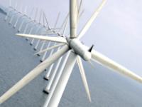 КНР стала мировым лидером по мощности ветряных электростанций