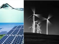Воздух, солнце и вода: альтернативная энергетика в Украине