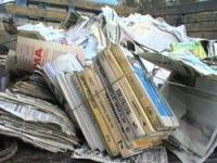 Украина: собирать макулатуру и стеклобой теперь можно без лицензии