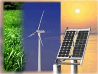 Мировая энергетика может полностью позеленеть к 2030 году