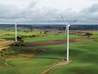 Enel Green Power построила три новых ветропарка в Испании