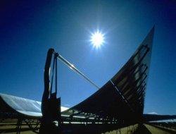 Греция построит крупнейшую солнечную электростанцию в мире