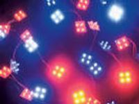На ОАО Северные кристаллы началась сборка светодиодных ламп