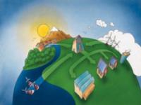 Китай претендует на ведущую роль в мировом рынке интеллектуальных энергосистем (SMART Grid)