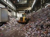 Мусоросортировочный завод в Екатеринбурге сдадут в эксплуатацию в 2012 году