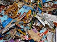 Правительство рассмотрит законопроект об отходах упаковки