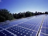 Израиль предложил размещать солнечные батареи на плотах в водоемах