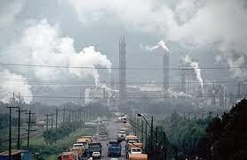 Казахстан лидирует по выбросам парниковых газов