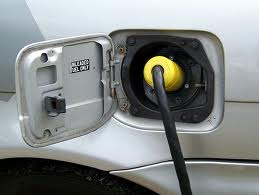 АвтоВАЗ начал испытания собственного электромобиля