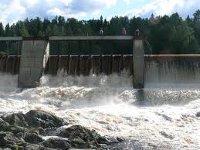 В Карелии пройдет реконструкция ГЭС