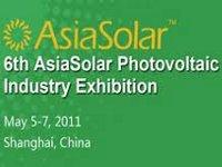 AsiaSolar PV Expo
