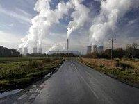 Украина занимает второе место по количеству выбросов