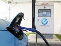 Электромобили могут появиться в Кисловодске
