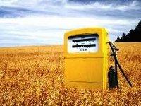 Биотопливо «объедает» бедных