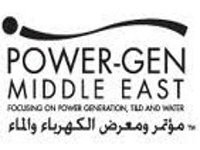 Power-Gen Middle East 2011