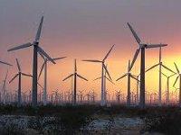 В Калмыкии построят парк ветроустановок