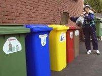 В Москве организуют раздельный сбор мусора