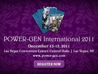 Power-Gen 2011