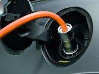 Электромобиль Nissan Leaf стал автомобилем года