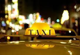 Такси-электромобили в Кисловодске