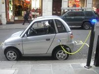 Электромобили прошли краш-тесты